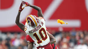 Washington Rb Depth Chart Redskins Depth Chart Review Is Running Back The Strongest