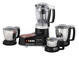Panasonic Kitchen Appliances Nandilath G Mart Buy Home Appliances Online At Best And Lowest