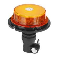 Strobe Light In Store 18 Led Emergency Warning Signal Light Warning Flash Strobe Light Beacon Forklift Truck Tractor Boat