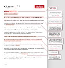Business Press Release Template Expert Press Release Review Service