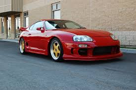 1993 Toyota Supra related infomation,specifications - WeiLi ...