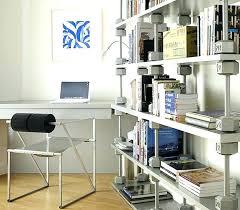 creative office storage. home office storage ideas creative desk . l