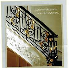 paint for metal railings gold leafed wrought iron staircase paint for metal railings how to paint wrought iron fence