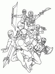 Small Picture Mighty Morphin Power Rangers Coloring Pages gobel coloring page