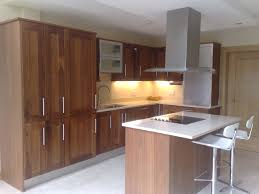 Kitchen Walnut