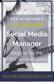 how to become a social media manager social media manager social media manager community how to