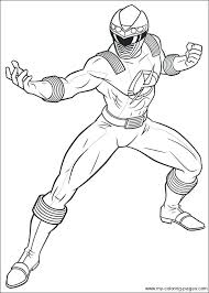 Power Ranger Ninja Coloring Pages Ninja Coloring Pages Coloring