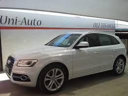 Audi SQ5   Junk Mail