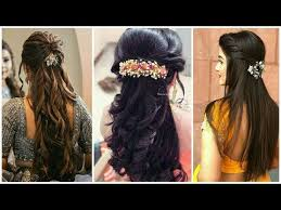 top 30 indian wedding hairstyles from