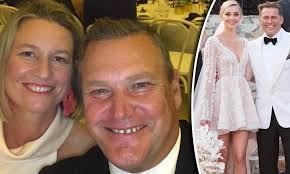 Today Show's Tim Gilbert and wife Josie gush over Karl Stefanovic and  Jasmine Yarbrough's wedding | Daily Mail Online