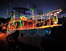 24 best parade of lights on the lake images on Pinterest   Boat ...