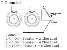 8ohm 2x12 2 16 ohm speakers th 8ohm 2x12 2 16 ohm speakers