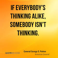 Patton Quotes Enchanting General George S Patton Quotes QuoteHD