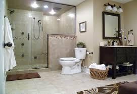Bathroom:Trendy Large Bathroom Showers Wonderful Basement Ideas Myonehouse  Shower L 74475aaec1edf94d Large Bathroom Showers