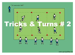 tricks and turns 2