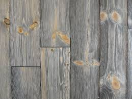 close up of our barn wood wall