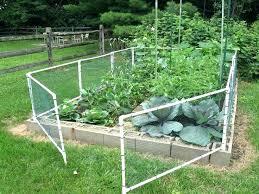 White Plastic Garden Fence Plastic Garden Fence Panels Garden