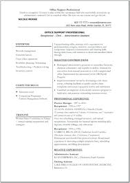 Free Creative Resume Template Templates Download Word For Microsoft