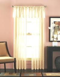 masculine curtains cream sheer curtain with cool painted design also neutral color scheme and and match pink wall colored also patchwork rug also picture