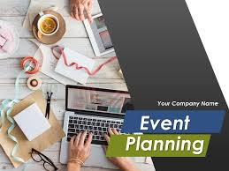 Planning A Presentation Template Event Planning Powerpoint Presentation Slides Ppt Images