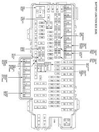 2003 ford f550 fuse box 2003 wiring diagrams
