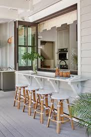 Outside Home Bar Designs Our Dream Beach House Step Inside The 2017 Southern Living