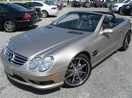 Active body control is an active suspension system that virtually eliminates body roll. 2004 Mercedes Benz Sl500 Amg Appearance Envision Auto