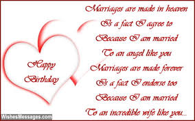 Birthday Poems for Wife – WishesMessages.com via Relatably.com
