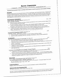 Health Policy Analyst Sample Resume