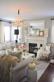 living room fireplace with mirror livingroom decorating ideas