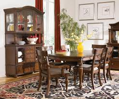 Great Traditional Dining Table And Chairs Related To House - Traditional dining room set
