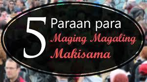 5 Paraan Para Maging Magaling Makisama Your Wealthy Mind