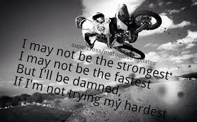 Dirt Bike Quotes New Quotes About Riding Dirt Bikes 48 Quotes