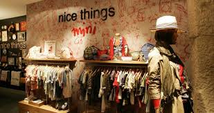 nice things outlet