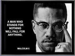 Malcolm X Quotes Best Malcolm X An Intellectual Man Of Courage Famous Quotes Wafiq Syed