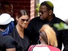 bobby brown and bobbi kristina. Bobby Wife Has Seizure After Bobbi Funeral PEOPLEcom On Brown And Kristina