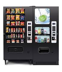 Electronic Vending Machine Locations Fascinating NEW Vending Machine Package Factory Direct Value Added