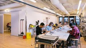 chicago interior design school. Wonderful School Columbia College Chicago Art U0026 Design School Chicago IL  Gensler Intended Interior School O