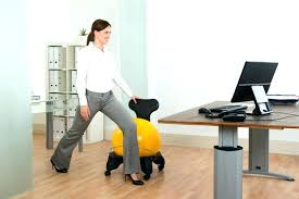 ball desk chairs desk ball office chair reviews exercise bike benefits desk exercise desk chair office