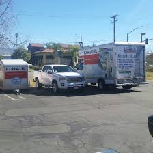 U-Haul at Complete Towing - Automotive, aircraft & boat - San ...