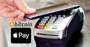 In this article you will find four different ways to spend your coins pretty much anywhere. How To Buy Bitcoin With Apple Pay In 3 Simple Steps