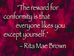 Quotes About Conformity