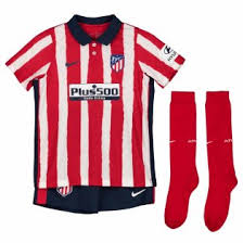 Fast uk & international delivery. Atletico Madrid Football Shirts Kit At Uksoccershop Com