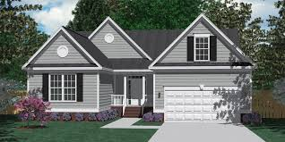 image of one story house plans with bonus room over garage ideas