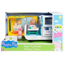 Игровой набор <b>Peppa Pig Медицинский центр</b> 37229 - купить в ...