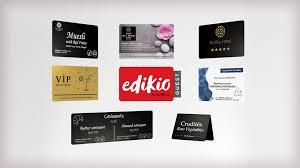 Vip Card Design Sample Edikio Guest Product Presentation Video