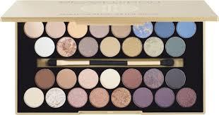 <b>Makeup Revolution's</b> Fortune Favors the Brave Ultra <b>30 Eyeshadow</b> ...