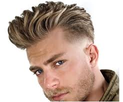 Best 14 Mens Summer Hairstyles For 2019 Cool Boys Haircuts
