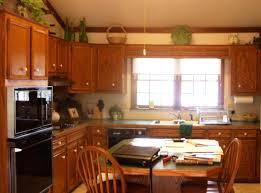 kitchen cabinet valance ideas photo 2