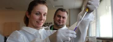 Medical Laboratory Technician Clover Park Technical College